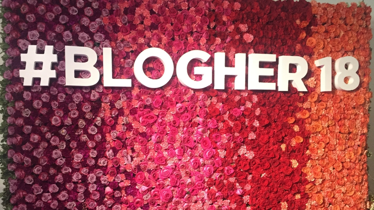 Get Inspired by #BlogHer18 Creators Summit
