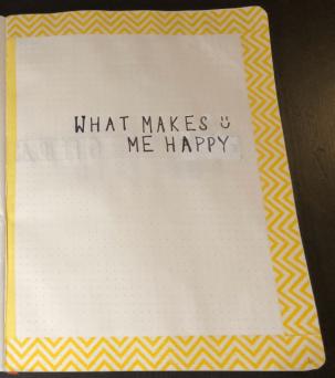 books & happy